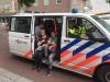 Hunted politiewagen